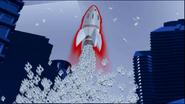Jetix Rocket