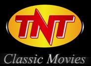 TNT Classic Movies Europe Branding History (1993-1999)