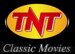 TNT Classic Movies Logo