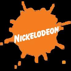 Nickelodeon's 1990s-2000's Logo