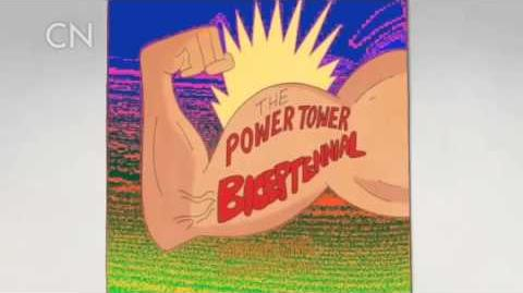 "Regular Show ""Power Tower"" sneak peak HD 720p"