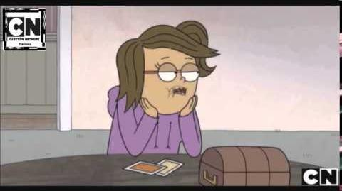 Regular Show - Real Date (preview) (Season Finale)