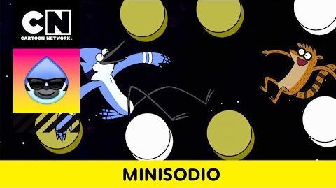 Botones de sintetizador - Un Show Más - Cartoon Network