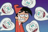 Chip Skylark y sus dientes
