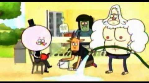 """Cartoon Network LA Un show más """"Campo campestre """" Avance"""
