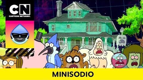 Bucle Temporal - Un Show Más - CN Minisodio Cartoon Network