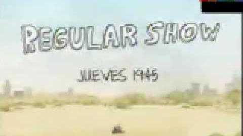Cartoon network Un show mas promo