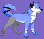 Mordecai (en perro)