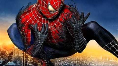 Drive That Funky Soul - Spider-Man 3 Version