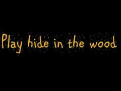 Jugando al escondite en el bosque.png