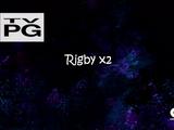 Rigby Por Dos