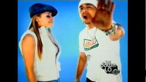 Blu Cantrell feat