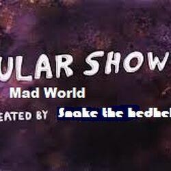 Un Show Mas: Mundo Loco
