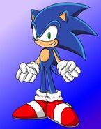 Sonic (19)