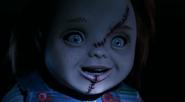 Chucky curse of cucky cocido