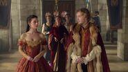 King Francis' Coronation 4