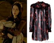 Fashion - Inquisition