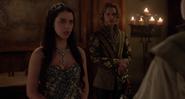 Liege Lord 28 Mary Stuart
