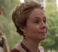 Catherine's Style - Coronation 9