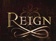 Reign Promo - Title Card