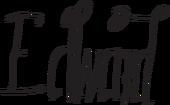 Edward Tudor signature.png
