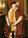 Edward Tudor