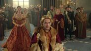 King Francis' Coronation 25