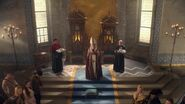 King Francis' Coronation 8