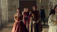 King Francis' Coronation 2