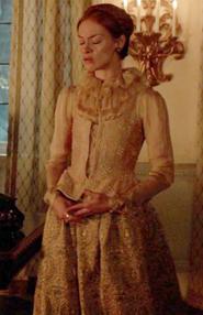Elizabeth's Fashion - Better Man 1