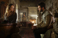 Uncharted Waters - Promotional Images 3
