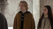 Toy Soldiers 18 - Mary Stuart n Francis