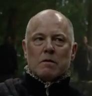 Earl of Clan Gordon