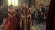 King Francis' Coronation 9