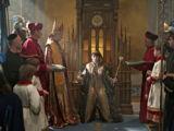 Coronation of Prince Charles