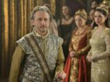 Greer and Lord Castleroy's Wedding