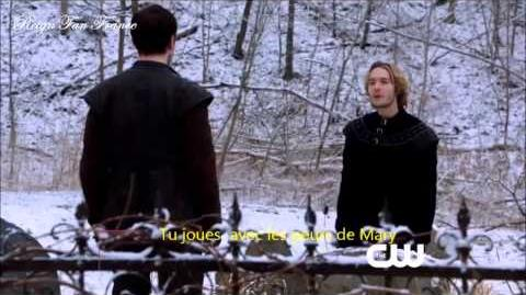 """Reign 1x13 """"The Consummation"""" Promo VOSTFR (HD)"""