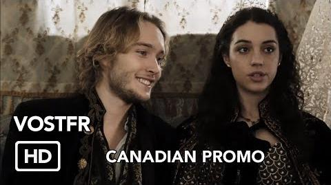 """Reign 1x14 CANADIAN Promo VOSTFR """"Dirty Laundry"""" (HD)"""