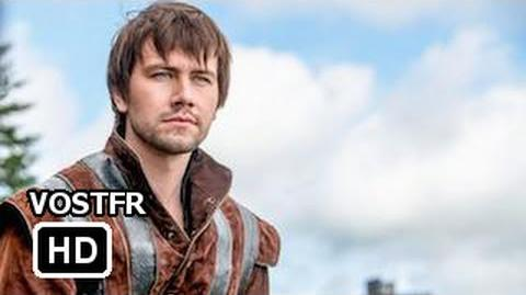 """Reign 1x05 Promo """"A Chill in the Air"""" VOSTFR (HD)"""