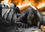 Reign of fire new sketch19