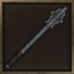 Steel Flanged Mace