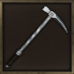 Steel War Hammer
