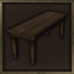 Medium Quality Table