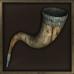 Bent Horn