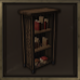 Medium Quality Bookcase