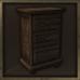 Medium Quality Dresser