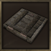 Reinforced Wood (Iron) Trap Door