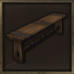 Medium Quality Bench