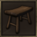 Medium Quality Stool