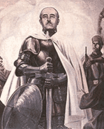 Franco cruzado